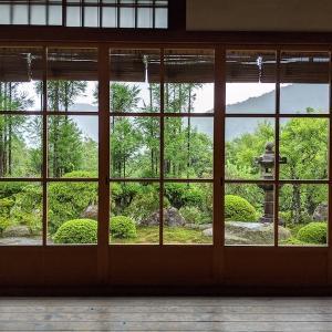 【京都】厳選3選!瑠璃光院(八瀬)や宝泉院(大原)の庭園美に酔いしれろ!