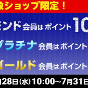 変倍情報!(^^)! 7/28~