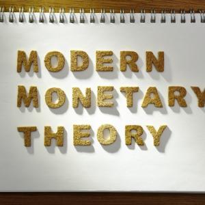 MMT(現代貨幣理論)を知る