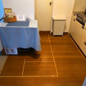 【キッチンリノベ】2型キッチンの動きやすさと配置を検証!