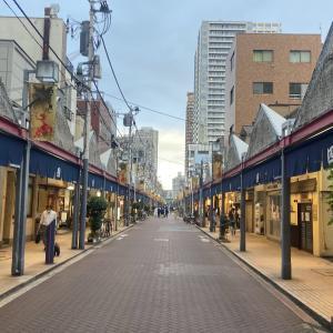東京下町デートスポット