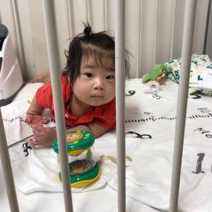 私が見た小児病棟は檻の中で子どもが泣いている場所でした