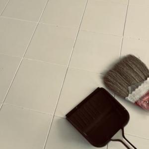 清掃業務経験者が教える No.1楽チン 玄関土間のおそうじアイテム