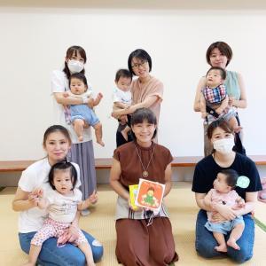 満席→増席→満席だったえりこ先生の絵本講座を開催しました。