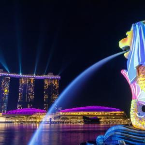 【転職・就職】シンガポールの業種別平均年収について【2021年版】