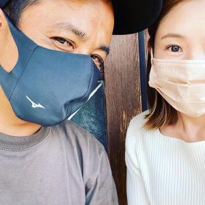 鈴木さん夫婦が飼育場に遊びに来てくれました!