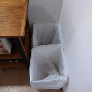 プラダンでゴミ箱を簡単DIY「とりあえず」におすすめ