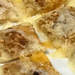 お豆腐チップス(ソイチップス)でピザポテト