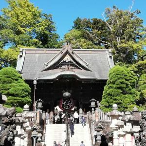 10月20日  クール.•ドゥ•ショコラ。成田山新勝寺で鰻上弁当。