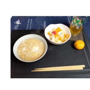 10月27日   テーブルこたつでいなり寿司。
