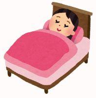 【よく眠れるかな?】寝心地がいい寝具とは?