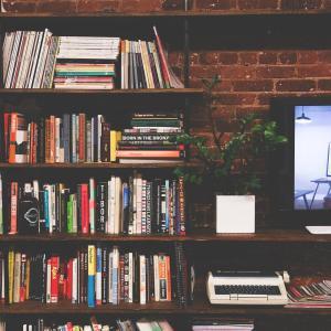 当たり前を疑う。みんながあるものが私に必要とは限らない。私が必要なものだけの部屋作り