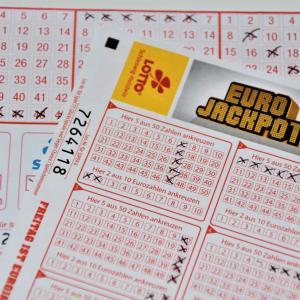 宝くじ買うなら、IPOに挑戦しよう!
