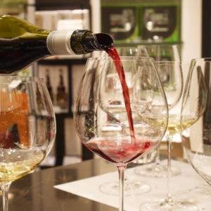 ワインの「香り」を愉しむ…とは。