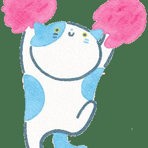 今日の猫 2021/07/09