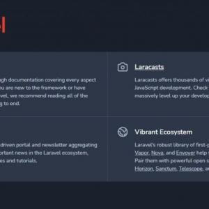 Laravelが動く環境を整える3