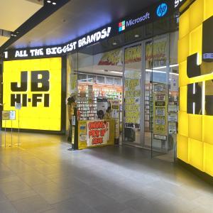 JB HI-FIにてお買い物【オンラインピックアップ】