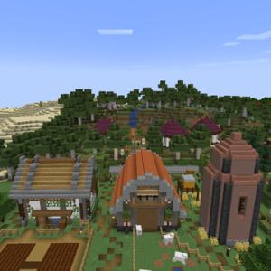【リククラ#32】素敵養蜂場を建築、造園するぞ!