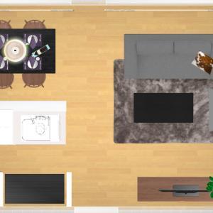 15畳LDKのレイアウトをポイントをご紹介!3Dシュミレーションを使ってわかりやすく解説!