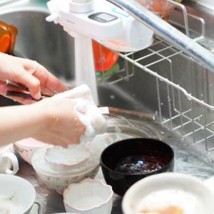食器洗い憂鬱症候群