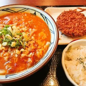 21.09.18 丸亀製麺北名古屋(北名古屋市)
