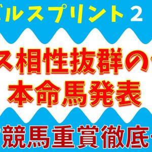 テレ玉杯オーバルスプリント2021 予想 浦和競馬場