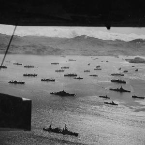 10. 日本軍にとっての総決算