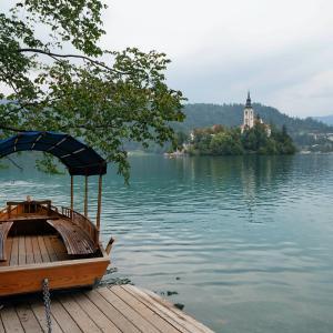 【🐱またたび✈】リアルドラゴンクエストの街並み。愛溢れる国スロベニア