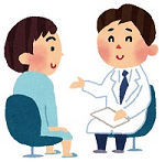 MRI検査の結果とCTの検査結果