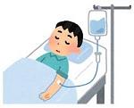 抗がん剤治療1週目 その2