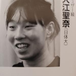 入江聖奈選手