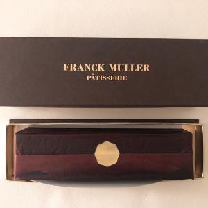 FRANCK MULLER PÂTISSERIE(フランクミュラーパティスリー)