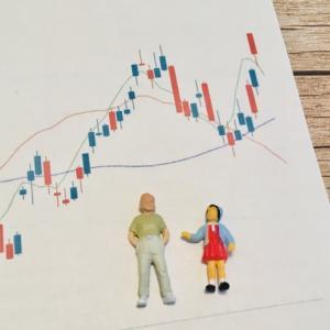 7/31 ユーロドルとポンドドルのチャート分析