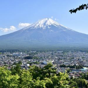富士山登頂にぶっつけ本番で娘と2人で挑んだドタバタ劇。