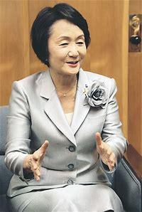 林文子氏 横浜市長選 4選出馬へ  IR誘致推進の立場