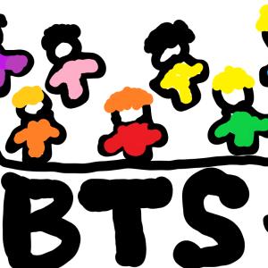 BTS 防弾少年団(K-POP)アメリカや海外で人気はウソ?