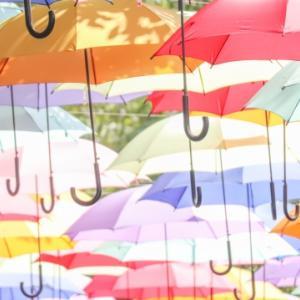 運気が上がる傘の使い方〜新しい傘を買うなら何色? 赤はNG? 捨てる?