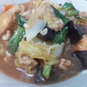 インドネシア料理 SAPO TAHU