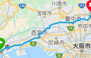 11話 CYCLE MODE OSAKA2021