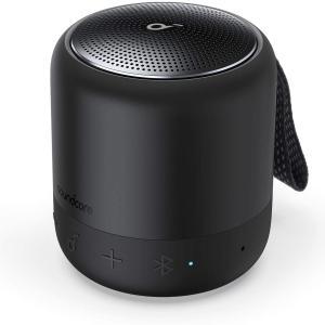 Anker Soundcore Mini 3 Bluetoothがリリースされていた!