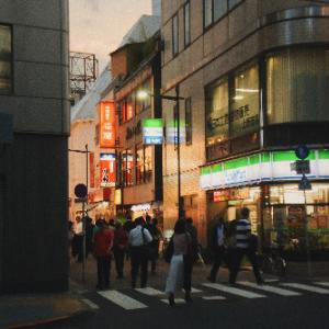 ファミリーマート+FamiPay