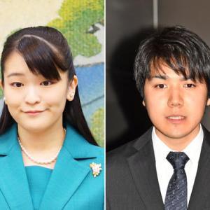 ✡️ 速  報 ✡️    小室圭さん、近く米国から帰国の見通し。宮内庁、眞子内親王殿下との結婚発表を準備