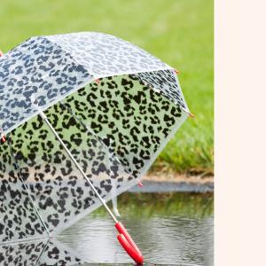 ゴルフ|初心者が雨上がりのラウンドで気を付けることを考える