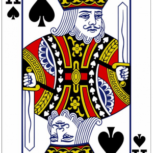 【Cash is King】キャッシュ・イズ・キング