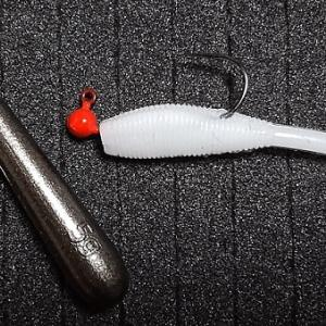 アジング:ダウンショットの釣り方