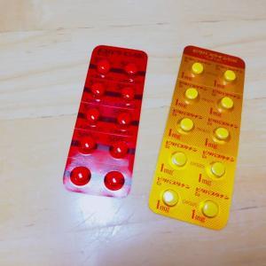 薬は飲みたくない!