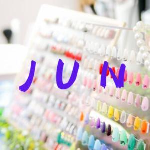 三重県鈴鹿市にあるネイルスクール「JUN」の特徴や口コミ