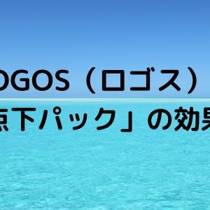 LOGOS(ロゴス)の最強保冷剤「氷点下パック」の効果と口コミは?