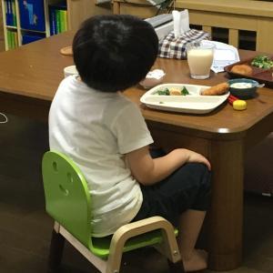 【悩み】朝ご飯食べない時にイライラしないためには