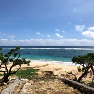 宮古島でシュノーケルと言えば知名度抜群!行ってみたいけど、子連れには・・・ 吉野海岸編!宮古島おすすめビーチ情報⑮